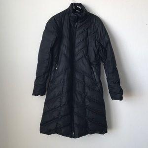 Patagonia women's down coat